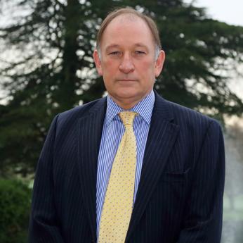 2020 Judges - UK OSPAs