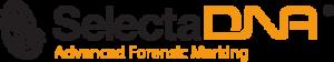 Selecta DNA logo