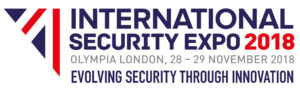 International Security Expo logo