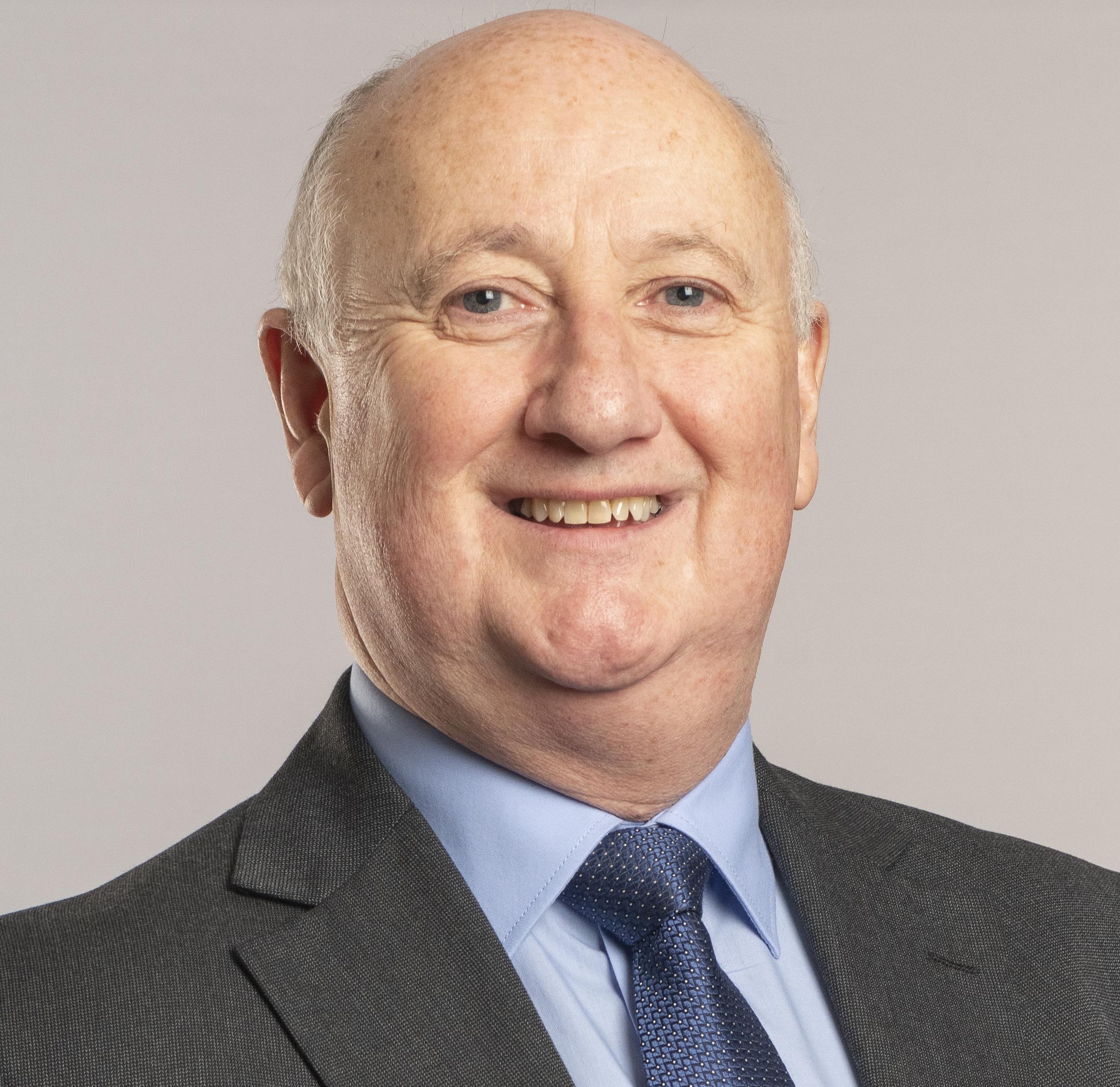 Mike Reddington OSPAs Judge