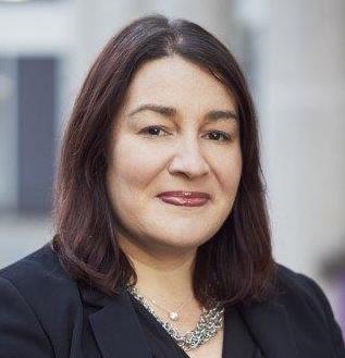 Michelle Russell OSPAs Judge